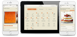 OrganizEat App