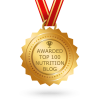 Top 100 Nutrition Blogs