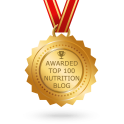 Blog Award Badge