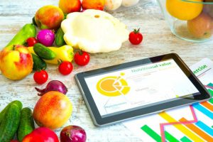 Digital Health Solutions for Nutrition, Wellness and Healthy Living
