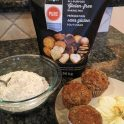 Gluten Free Baking Mix