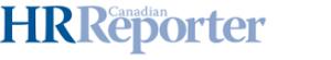 Canadian HRReporter logo