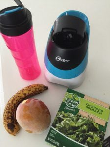 our favorite things: Oster Blender for One