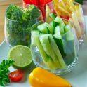 Nudge Nutrition towards healthier choices