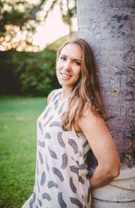 Jana Spindler, Calgary Registered Dieitian