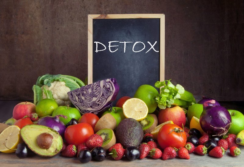 Advice from a Registered Dietitian on Detoxing, cleansing and the keto diet