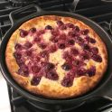 Clafoutis Recipe photo