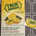 TRUE Lemon Essence