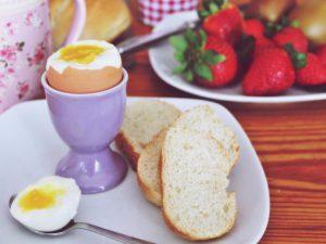 breakfast daily