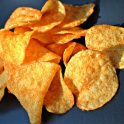 managing cravings, potato chips