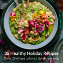 32 holiday recipes for healthy living by dietitians