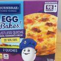 Burnbrae Farms Egg Bake