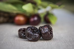 prunes for health