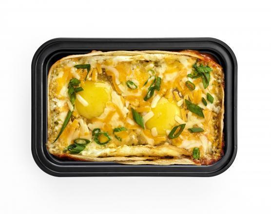Fit Kitchen's Healthy Sanchez