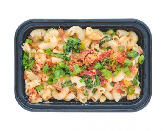 Fit Kitchen's No Guilt Mac and Cheese