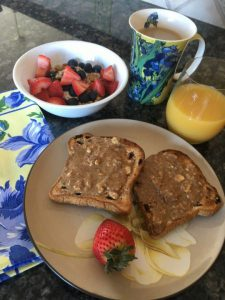 fast breakfast ideas