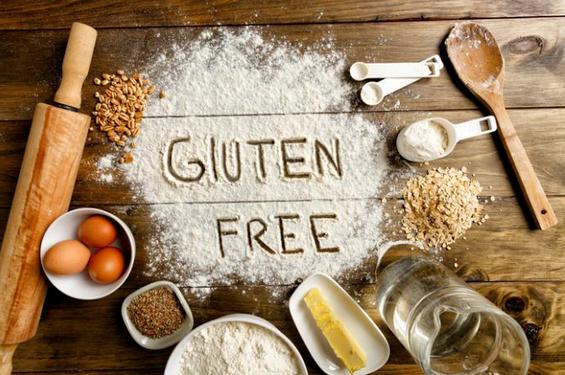 Gluten free image