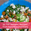 Top Summer Recipes
