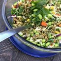 orzo arugula salad recipe