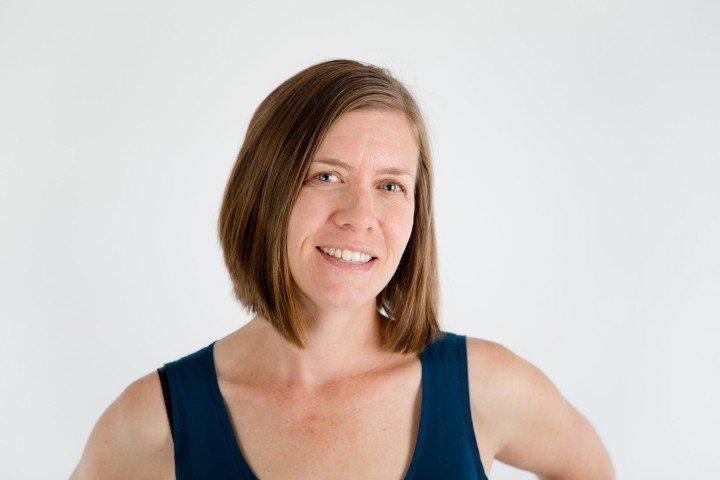 Kate Chury, RD