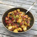 mothership tomato salad recipe