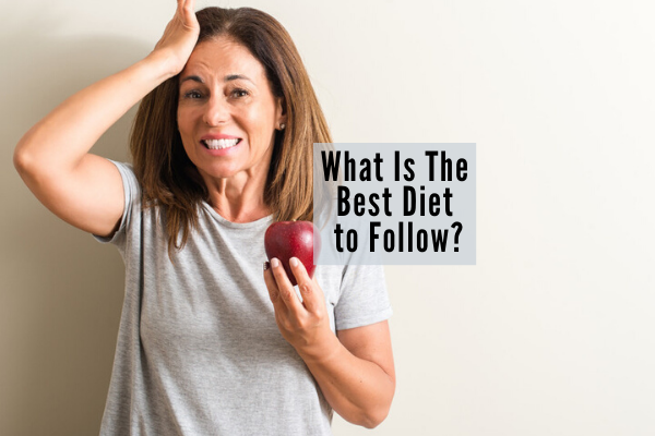 Best diet to follow for weight loss health and wellness