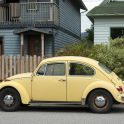 punchbuggy effect