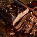 Christmas Holiday Beef Brisket