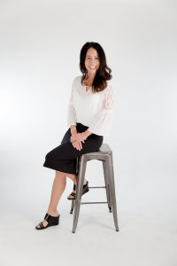 Calgary dietitian and online nutritionist for pediatrics Lindsay Rieger