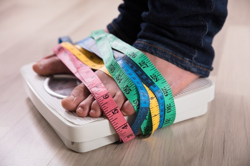 Weight loss insight from a Calgary nutritionist / dietitian online - you may be losing weight but your diet isn't working