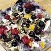 Healthy Breakfast Dairy-free Overnight Oats