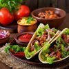 Recipe for Beef Tacos Using Gemstone Grass Fed Beef