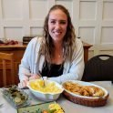 Honouring your hunger by Registered Dietitian Calgary / Online Nutritionist Jana Spindler