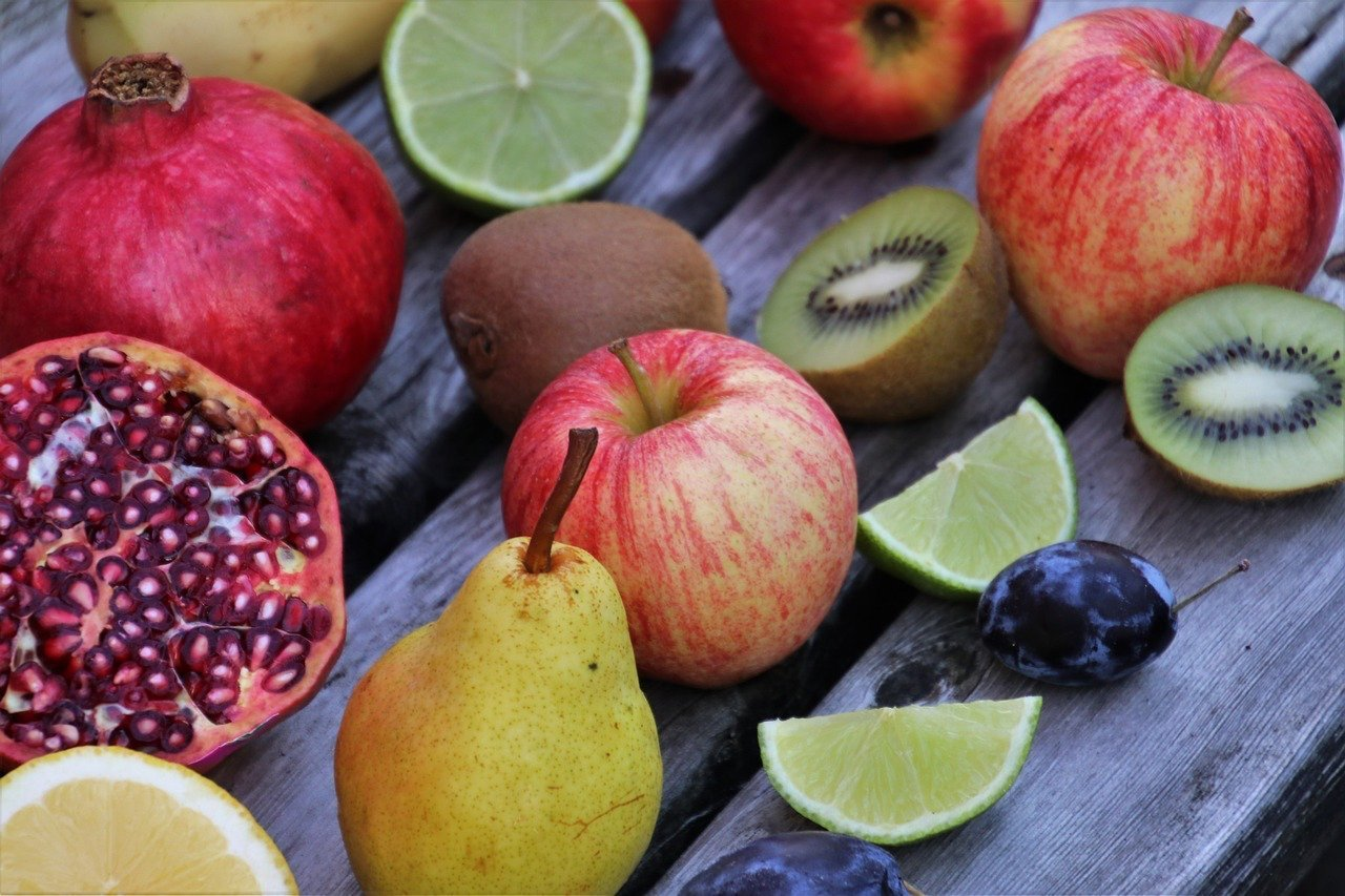 Children's Nutrition - How to Get Your Kids to Eat More Fruits and Veggies