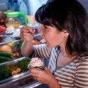 How to stop eating at night. Dietitian tips for overeating in the evening