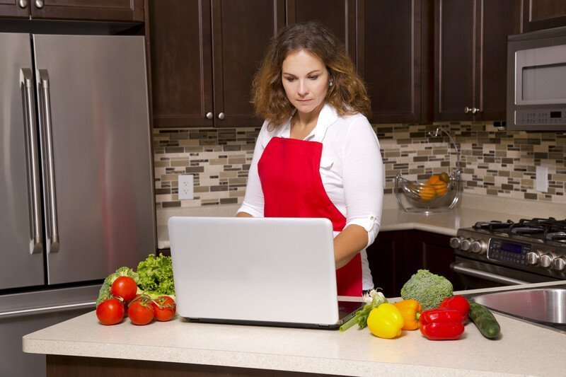 Online diet group - how to spot false information