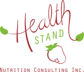 Health Stand Nutrition - Online Nutritionist Calgary Dietitian team