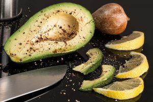Low fodmap diet and polyols such as avocado - IBS dietitian