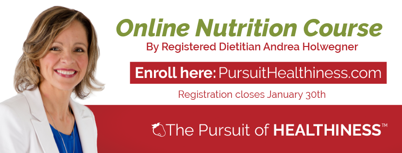 clean eating course online nutrition