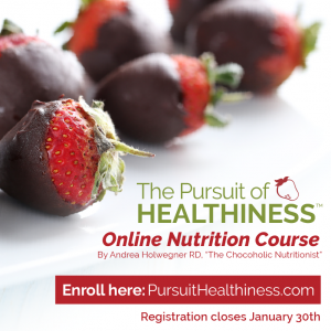 clean eating course