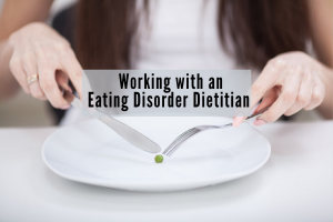 eating disorder Dietitian online Calgary