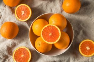 cara cara oranges and other citrus fruit recipes