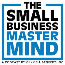small business mastermind podcast logo