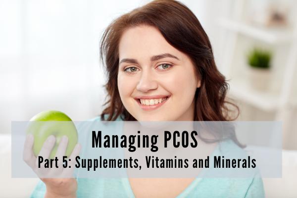 Best PCOS Supplements