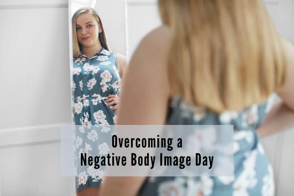 bad body image days